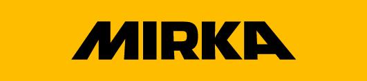 La caisse à outils - Mirka Logo Yellow