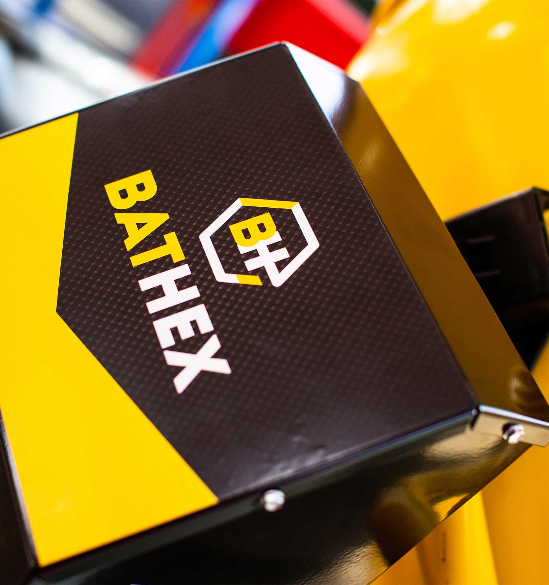 Logo de BATHEX